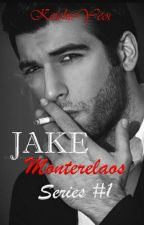 (R18)YOU ARE MINE (JAKE MONTERELAOS) by KeichiYeol