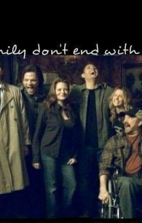 Family? (supernatural fanfic) by Prohesivebutter