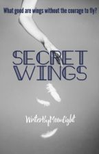 Secret Wings [Remus Lupin] by WriterByMoonlight