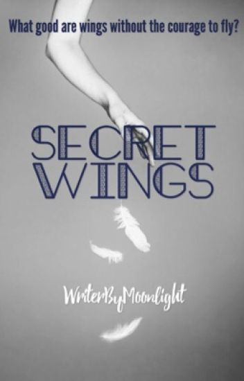 Secret Wings [Remus Lupin]