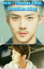 Serie -Thomas Elkin / HUNHAN - ADAPT / by Inspirit173