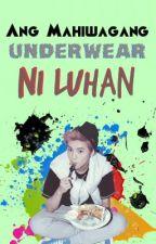 Ang mahiwagang underwear ni Luhan by PeyuRoshey