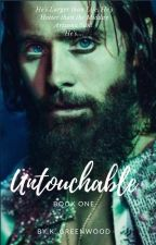 Untouchable ~ A Jared Leto/MARS Fanfiction by KGreenwood