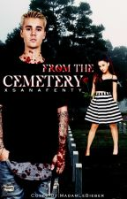 From the cemetery // Jariana by bbygirlfenty