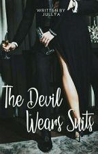 The Devil Wears Suits by Jullyaws