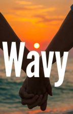 Wavy || CUTE by gm97607