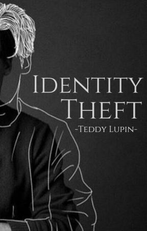 Identity Theft | Teddy Lupin by kmbell92