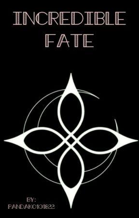 Incredible fate by pandako101822