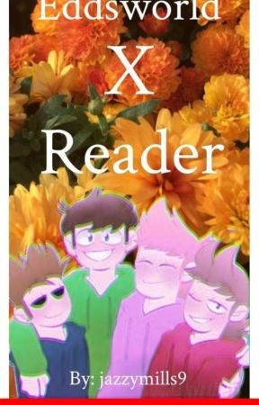 Eddsworld X Reader (GIRLS ONLY!) - perv Tord x neko reader in heat