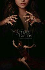 The Vampire diares O Final by lavinnia_silva