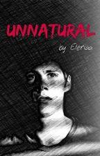 Unnatural |» Teen Wolf Stiles S.  by Eleriaa