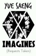 Exo Imagines by YueSaeng
