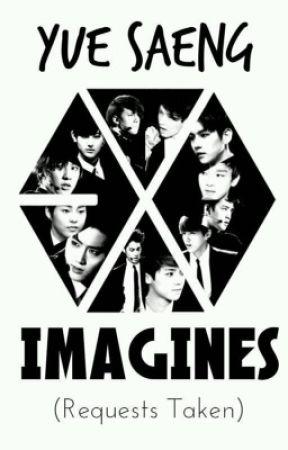 Exo Imagines by YueSaeng