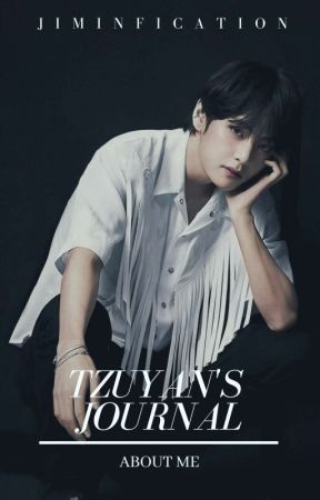 TZUYAN'S JOURNAL ✗ by jiminfication
