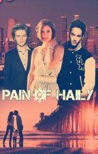 Pain of Hailey by Jazkie_unicorns