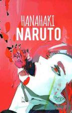 Hanahaki Naruto by crowniverse