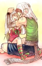 (Nalu) Cô bé ngốc!Tôi yêu em! by sanyakoshiotamoe2211