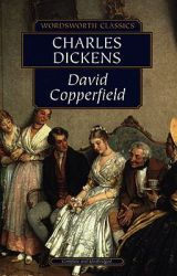David Copperfield ~ Charles Dickens by Notinfringement