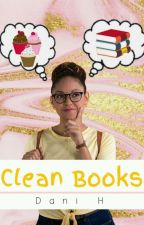 Clean Books by Midnight_Kaiulanis