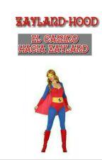 Zayland-hood; El Camino Hacia zayland by lulysky