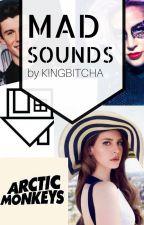 Mad Sounds by KingBitcha