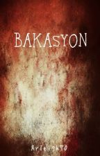 Bakasyon by Arleigh70