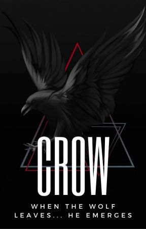 Hating Crow by Charlieux
