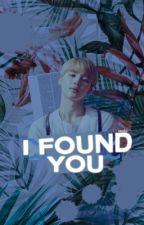 I found you ♡ Kookmin OS by sandia-