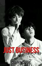 Just Business ~Kookmin~ by SeoHyung_205