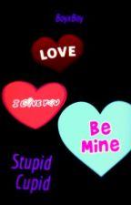 Stupid Cupid by ForbiddenLoveMxM1