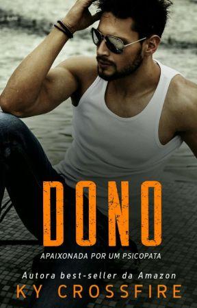 DONO (CONTO) by kycrossfire