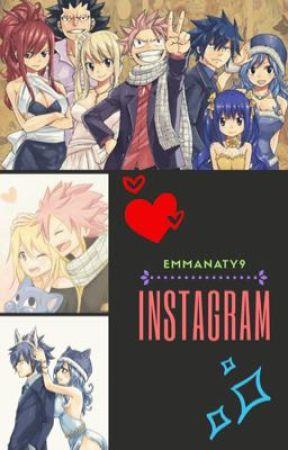 Instagram of Fairy Tale  by emmanaty9