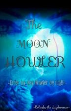 The Moon Howler by lvBelinda