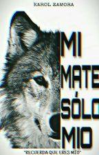 Mi Mate, Solo Mio by KarolZCA007