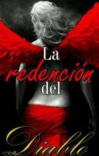 La redención del Diablo (secuela) by Kittenbdsm