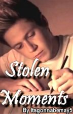 Stolen Moments (Larry) by itsgonnabemay5