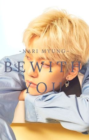 BE WITH YOU by NariMyung