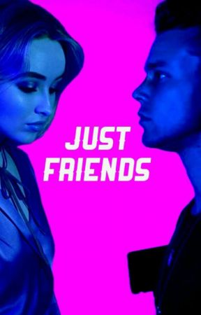 JUST FRIENDS // 5SOS AU by breakheartsdieyoung