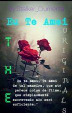 Eu Te Amei 》The Originals《  by Stalker_Ciumenta