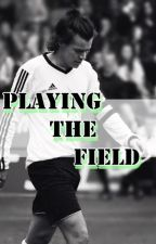 Playing the Field [Zarry] by Whatseername