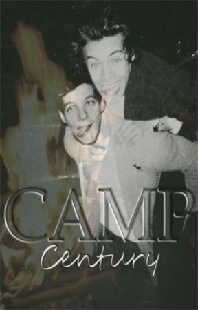 Camp Century - Larry Stylinson by difusa