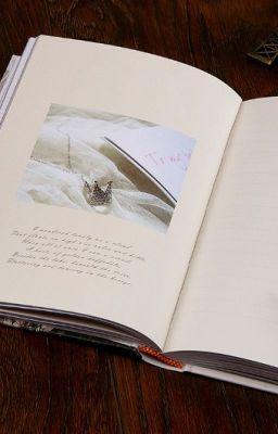 Đọc truyện Nhật kí Gió và Hoa