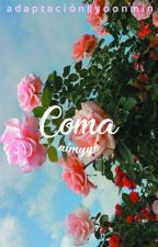 Coma || Yoonmin by nimyyo