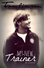 Tomlinson. My new Trainer [L.T.-FF] ~ON HOLD~ by xLousShoes