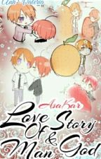 [Asano X Karma] Love Story Of Man And God by AnhValeria