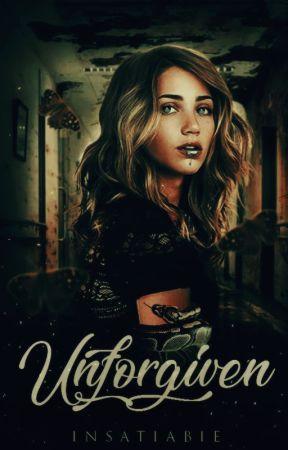 Unforgiven ▹ Teen Wolf [03] by insatiabIe