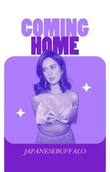 Coming Home •Ross Lynch• •Raura•