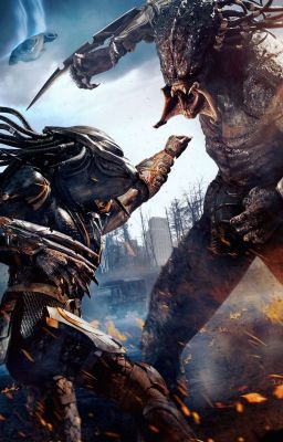 Alien vs  predator Lemons - Asylum Weaver Drp - Wattpad