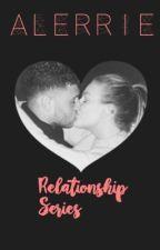 Alerrie Relationship Series by theperrieway