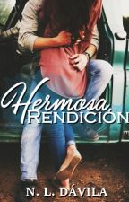 Hermosa Rendición #2 by beautiful-reader